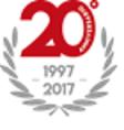 20 anni di attività - 1997 - 2017